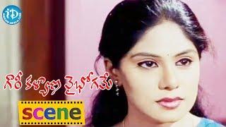 Gowri Kalyana Vaibhogame Movie Scenes - Kota Srinivasa Rao Cancel's Gowri Marriage    Raja - IDREAMMOVIES