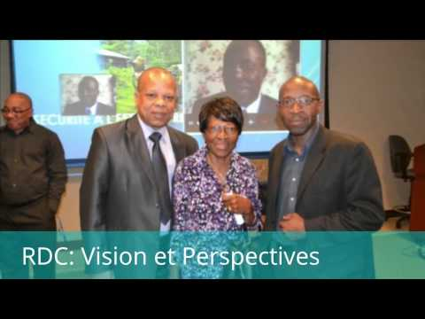 RDC: Vision et Perspectives en images