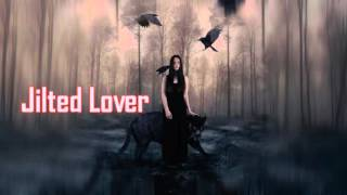 Royalty Free :Jilted Lover