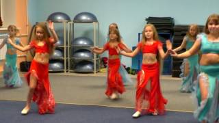Танцевальная Связка Под Ритм САИДИ. Показательный урок.