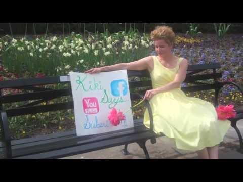 Kiki's Fun Youtube Trailer - Subscribe!