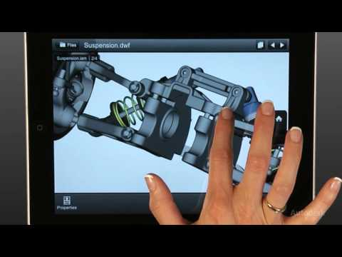 Autodesk 360: Mobility & Collaboration