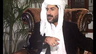 Hot Seat AAJ News Sardar Uzair Jan Baloch Part 01 view on youtube.com tube online.