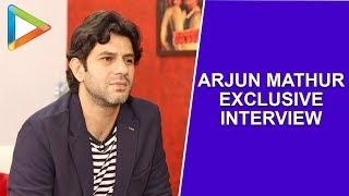 EXCLUSIVE: Arjun Mathur On Made In Heaven, Amitabh Bachchan, Homosexuality & Censorship - HUNGAMA