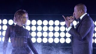 Will Beyonce and Jay Z Go on Tour Together? - POPSUGARTV