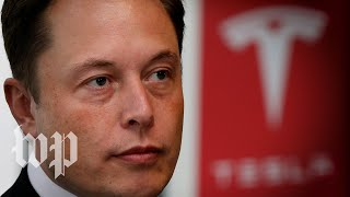 From Tesla to Twitter, the highs and lows of Elon Musk - WASHINGTONPOST