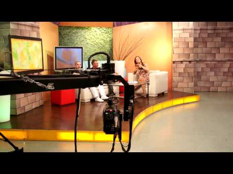 Giorgio Montagna en Canal 10