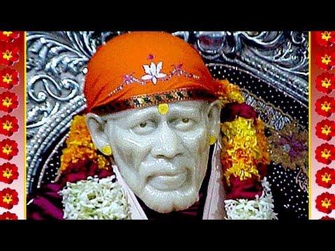 Shirdi Sai Baba - Om Shree Sai Nathay Namaha, Naamsmaran