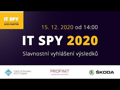 Autoperiskop.cz  – Výjimečný pohled na auta - ŠKODA AUTO je hlavním partnerem prestižní akademické soutěže o nejlepší diplomovou práci IT SPY