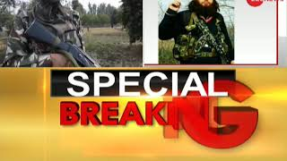 Breaking News: 4 ISIS terrorists gunned down in Jammu and Kashmir's Anantnag - ZEENEWS