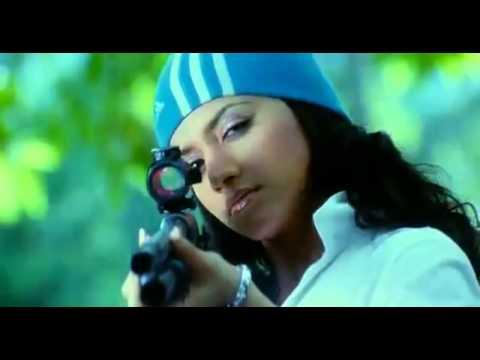 Indian Hitwoman