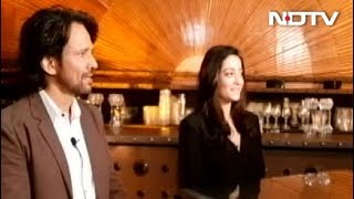 Spotlight: Kay Kay Menon, Raima Sen Talk About Their Roles In Vodka Diaries - NDTV