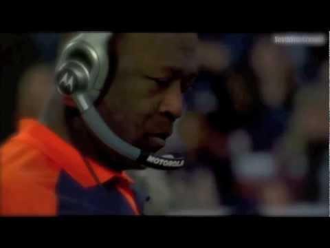 Chicago Bears 2012