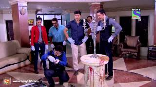 CID Sony - 9th May 2014 : Episode 1145