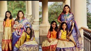 Vishnu Manchu Son Avram Anna Prasana Photos | Manchu Vishnu Family Images  | Tollywood Updates - RAJSHRITELUGU