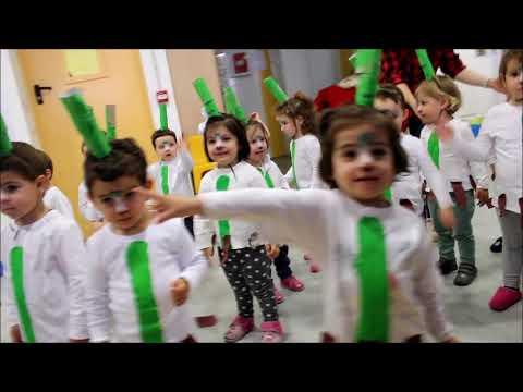 Aratsuteak 2 urte (desfilea)