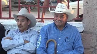 Fiestas patronales en Lo de Nava (Jerez, Zacatecas)