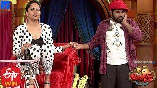 Hyper Aadi Performance Promo - Hyper Aadi Skit Promo - 5th December 2019 - Jabardasth Latest Promo - MALLEMALATV