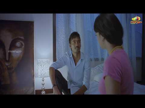 3 Movie first night scene - Dhanush, Shruti Hassan, Anirudh Ravichander