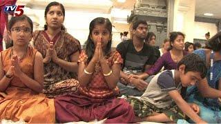 Vidhya Ganesh Pooja Maryland : TV5 News - TV5NEWSCHANNEL