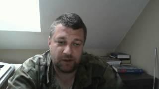 Mikołaj R. - moje zdanie o tym, co stało się w Smoleńsku