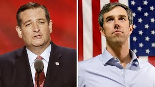 Watch Live: Ted Cruz and Beto O'Rourke face off in first debate - NBCNEWS
