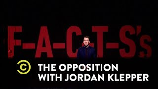 The Opposition w/ Jordan Klepper - Allergic to Propaganda - COMEDYCENTRAL