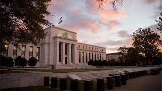 Fed Doesn't Make the Same Mistake Twice: Shaoul - BLOOMBERG