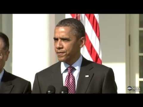 Barack Obama o zabójstwie Travyona Martina