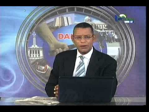DANDO EN EL CLAVO TV 25 DE ABRIL 2014- 2 DE 2