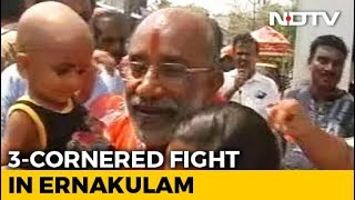 """Fake News"": Minister KJ Alphons On Concerns Of Threat To Secularism - NDTV"