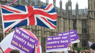 What Brexit Vote Could Mean for U.S. 2016 Election - WSJDIGITALNETWORK