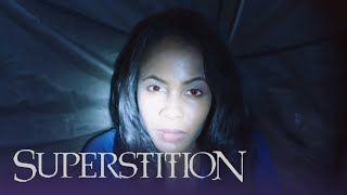 SUPERSTITION | Season 1, Episode 3: Crashing the Party | SYFY - SYFY