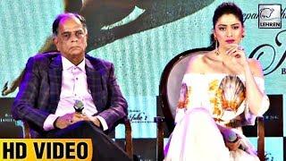 Pehlaj Nihalani Reacts On Making Film With Kangna Ranaut | LehrenTV