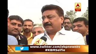 Gujarat Assembly Elections 2017: People are with me, says Indranil Rajguru - ABPNEWSTV