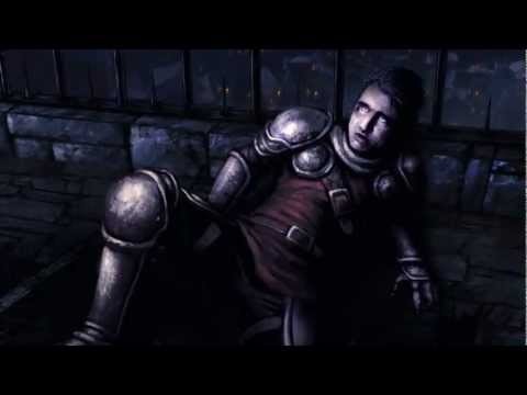 Baldur's Gate: Enhanced Edition Intro Cinematic