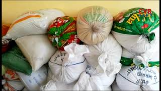 1500 Quintal Ration Rice Seized in Visakhapatnam | CVR News - CVRNEWSOFFICIAL