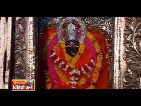 Sharda Maa - Maa Sharda Bhawani - Rakesh Tiwari - Hindi Devotional Song