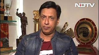 Don't Know Why They Are Scared Of Indu Sarkar: Madhur Bhandarkar - NDTV