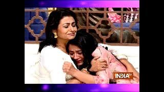 Silsila Badalte Rishton Ka: Mauli to leave Kunal's home - INDIATV