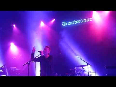 Depeche Mode - But Not Tonight (Live at The Troubadour)