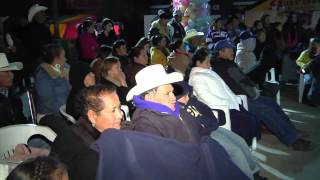 Fiestas patronales en Ermita de Guadalupe (Jerez, Zacatecas)