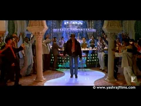 Bunty Aur Babli - Kajra Re - HD -ehEChT2hIaM