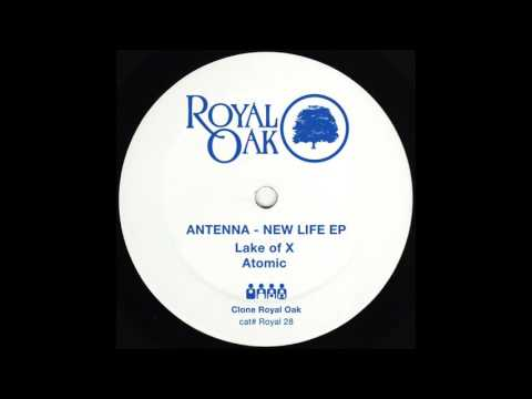 Antenna - Lake Of X