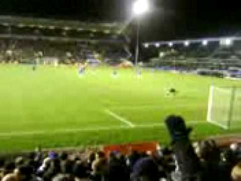 KRO Birmingham City V Wolves