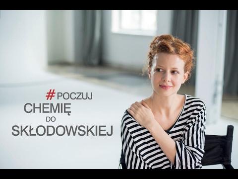 """""""Poczuj chemię do Skłodowskiej"""""""