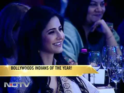 Bollywood's Indians of the Year