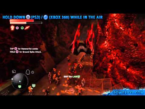 Prototype 2 - Cannonball! Trophy / Achievement Guide