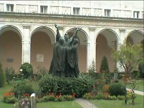 Video Montecassino, San Giovanni Rotondo, Monte Sant'Angelo