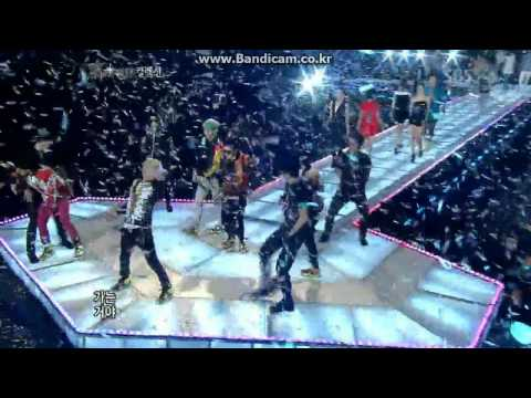 | HD | 120402 Big Bang - Fantastic Baby @ K-Collection